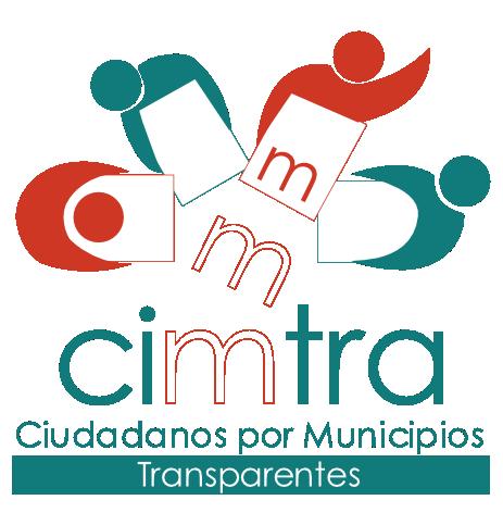 Logo Colectivo Ciudadanos por Municipios Transparentes (CIMTRA)
